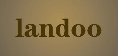 landoo柜门合页