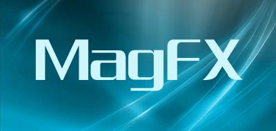 MagFX遥控车