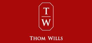 thomwills工装靴