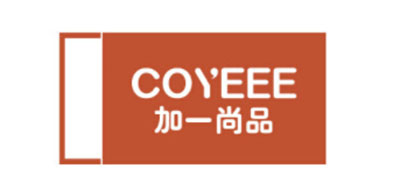 Coyeee是什么牌子_加一尚品品牌怎么样?