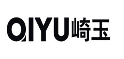 崎玉/QIYUlogo