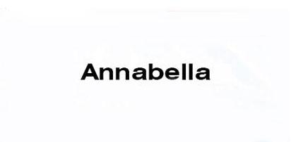 Annabella是什么牌子_安娜贝拉品牌怎么样?