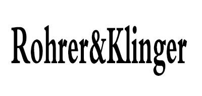 ROHRER KLINGER是什么牌子_ROHRER KLINGER品牌怎么样?
