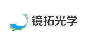 镜拓光学logo