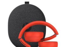 苹果发布全新 Beats Solo Pro压耳式头戴耳机:支持降噪-1