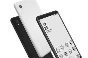 海信阅读手机A5正式发布:搭载5.84英寸护眼水墨屏-1