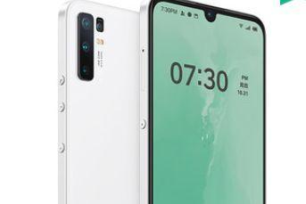 坚果Pro 3正式发布:2699元至3399元-1