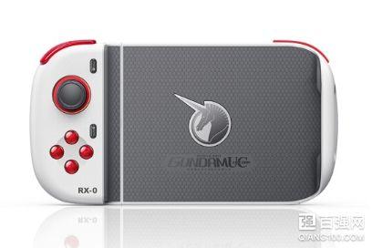 OPPO游戏手柄C1高达定制版正式开售:售价299元-1