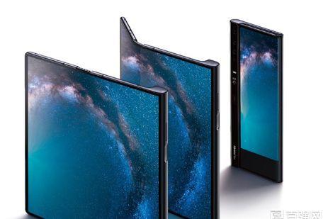 华为Mate X 5G折叠屏正式开售:售价16999元-2