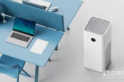 米家空气净化器MAX增强版发布:已开启预定-1
