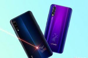 vivo Z5正式发布:骁龙712加持,1598元起售