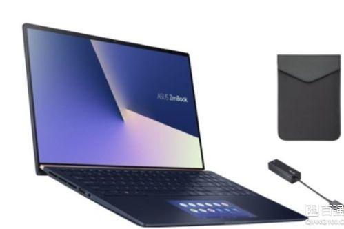 华硕曝光新款ZenBook 15笔记本:搭载英特尔新十代酷睿处理器-3