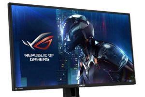 华硕发布ROG PG279QE显示器:主打实用性的电竞屏-1