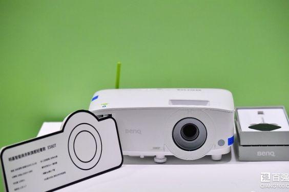 明基发布E580T投影仪:全平台无线投影-2