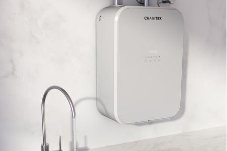 小米有品开启佳尼特智能壁挂软水机众筹:2699享品质软水-2