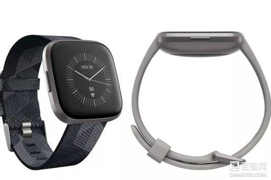 Fitbit Versa二代疑现身,智能手表功能多-3