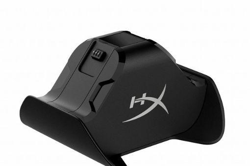 金士顿发布多款 HyperX 游戏耳机:包含充电器-1