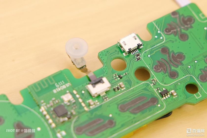 让怀旧不止于想象,看八位堂电路板如何化腐朽为神奇?-1