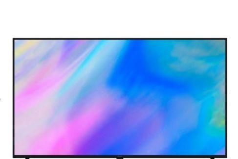 红米首款电视正式发布:70英寸巨幕可秒开-2