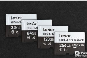 雷克沙发布 High-Endurance视频专用存储卡:耐用性好-1