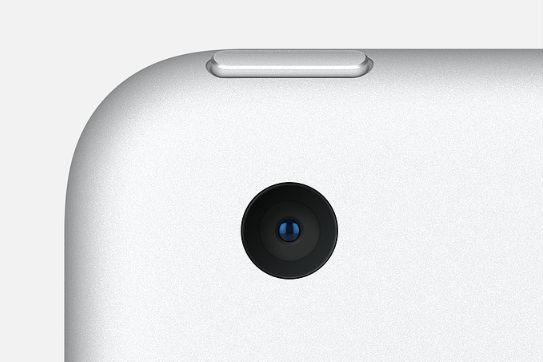 苹果推出10.2英寸iPad替代9.7英寸型号:售价2699元起-2