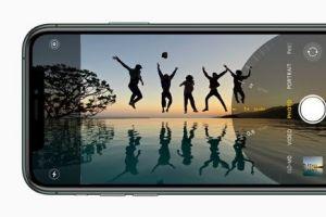 苹果推出iPhone 11系列三款手机:迎来全新外观-3