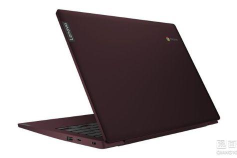 联想发布新款Chromebook S340、C340笔记本:屏幕可360°旋转-1
