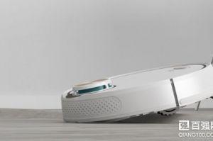 云米扫地机器人1X 9月9日正式发布:首发价1999元-2