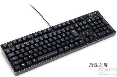 Filco推出KOBO定制银河系列机械键盘:四款配色可选-1