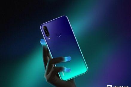 联想正式推出K10 Plus手机:售价约1097元-3
