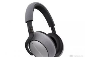 B&W推出2款无线耳机新品:将于10月上市-1
