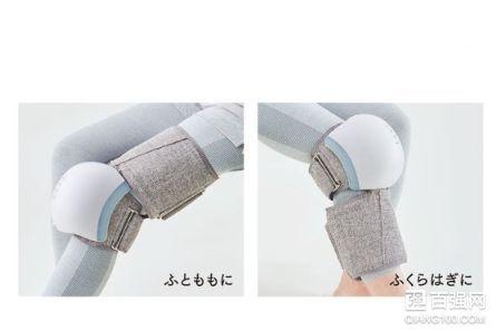 ATEX发布一款膝盖按摩器:带加热功能-3