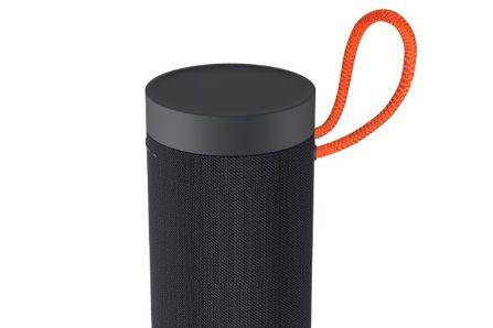 小米推出户外蓝牙音箱:售价199元-1