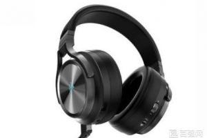 美商海盗船发布 Virtuoso RGB Wireless SE无线游戏耳机-3