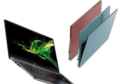 宏碁推出新品Swift 3笔记本:售价4999元起-2