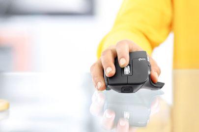 罗技发布旗舰无线鼠标MX Master 3和 MX系列首款键盘:售价899-2