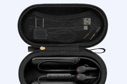 索尼正式发布WI-1000XM2 耳机:降噪更强、重量更轻-2
