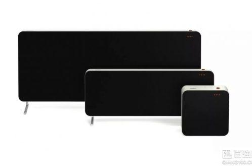 博朗发布三款LE系列音响:售价2695元起-1