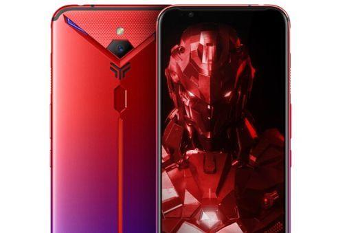 努比亚红魔3S今日开售:售价2999元起-1