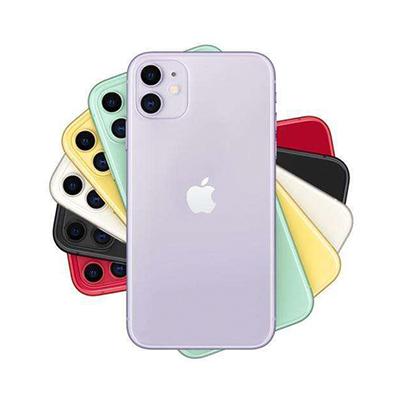 手机哪个牌子好_2021手机十大品牌-百强网