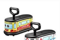 婴儿必备品—学步车、滑板车-1
