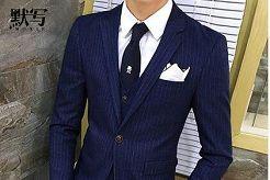 绅士的西装清单-1