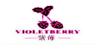 VIOLETBERRY是什么牌子_紫莓品牌怎么样?