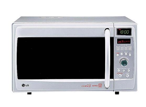 LG微波炉怎么用 lg微波炉使用方法及注意事项【详解】-1