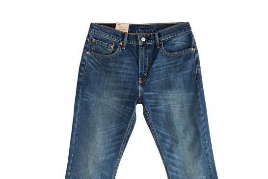 李维斯牛仔裤501和511有什么区别?-2