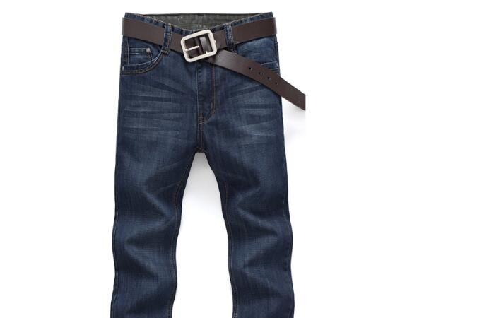 教你辨别ck牛仔裤真假辨别方法-3