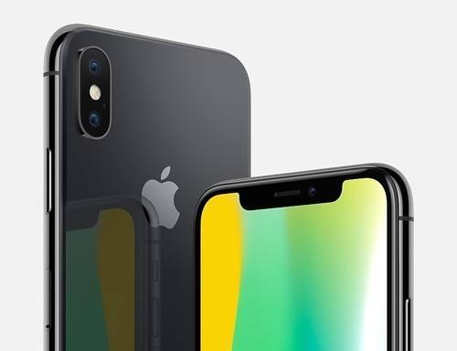 IPhone X、三星S8 和三星S8+手机到底哪个好?-3