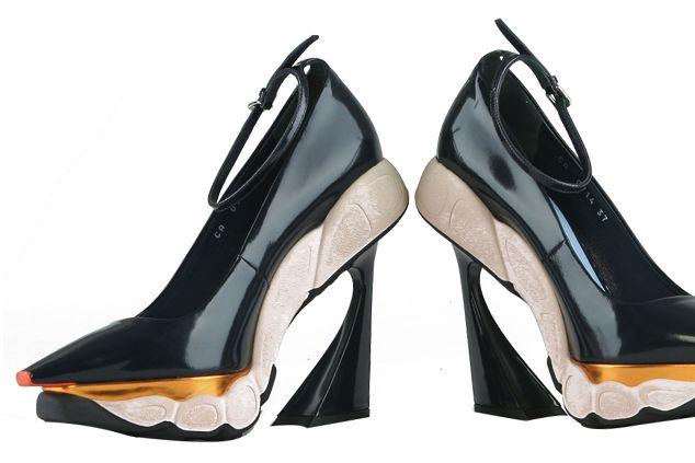 GUCCI、香奈儿和DIOR高跟鞋是不是同一档次的,各有什么特点-2
