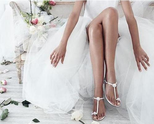 Stuart Weitzman品牌推出高跟鞋婚鞋系列!-2