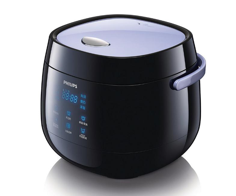 电饭煲使用时应该注意什么,你应该知道的几点-3